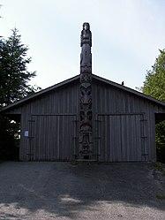 Totem pole in Prince Rupert, British Columbia.jpg