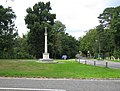 Totteridge, The War Memorial - geograph.org.uk - 957090.jpg