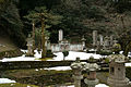 Tottori feudal lord Ikedas cemetery 091.jpg
