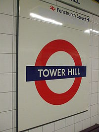 Tower Hill stn roundel.JPG