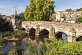 Town Bridge, Bradford-on-Avon, Wilts. (31289926268).jpg