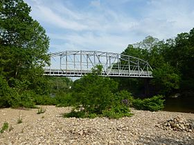 Farmington River - Wikipedia
