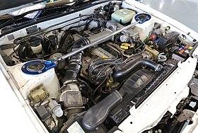 Toyota G Engine Wikipedia