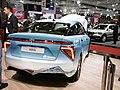 Toyota Mirai (4) - Vienna Autoshow 2018.jpg