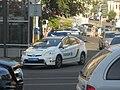 Toyota Prius (XW30) of Kiev patrol police.jpg