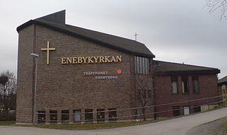 dating site enebyberg