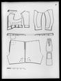 Tröja av sämskskinn. Förmodligen tillverkad av Jehan Beranger, Stockholm - Livrustkammaren - 51599.tif
