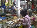 Traditional market of Kalibaru Wetan, Banyuwangi, Indonesia 1.jpg