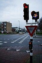 オランダの自転車交通 - Wikipedia