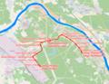 Tram map of Navapolack.png