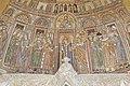Transportation of the body of St Mark - St Mark's Basilica n02.jpg