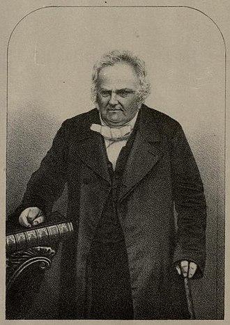 Joseph Wolff - Joseph Wolff