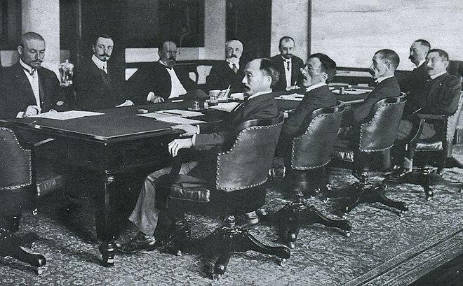 Treaty Of Portsmouth Wikiwand