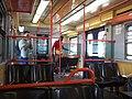Treno - kolej - Roma Ostia - metro (11718607854).jpg