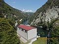 Treska River and Matka Canyon..JPG