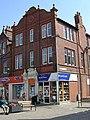 Trevelyan House - Carlton Street - geograph.org.uk - 532513.jpg
