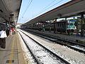 Trieste station 2009.jpg