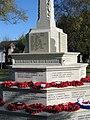 Tring War Memorial - geograph.org.uk - 1585921.jpg