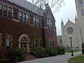 Trinity College President's Office.jpg