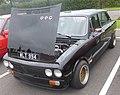 Triumph Dolomite Sprint (1980) Nissan-powered (37190534995).jpg