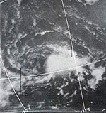 Tropical Storm Grace 1964-07-29 0006Z.jpg