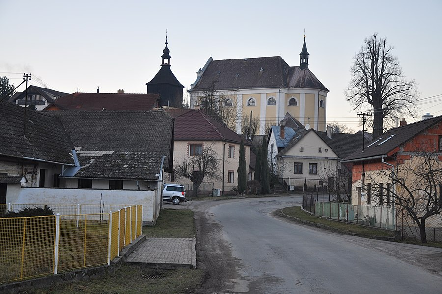 Trpín (Svitavy District)