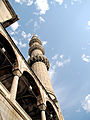 Turkey, Istanbul, Sultan Ahmet Camisi (Blue Mosque) (3945957794).jpg