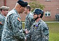 U.S. Army Chief of Staff Gen. Ray Odierno presents the Silver Star and Purple Heart Medals to Staff Sgt. Dominic Annecchini from Alpha Company, 1st Battalion, 75th Ranger Regiment.jpg