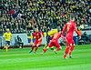 UEFA EURO qualifiers Sweden vs Romaina 20190323 14.jpg