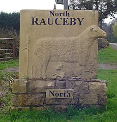 North Rauceby