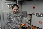 USACE Electrical Engineer embodies National Women's History Month theme 130302-A-VE897-001.jpg