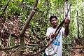 USAID Measuring Impact Conservation Enterprise Retrospective (Philippines; Nagkakaisang Tribu ng Palawan) (26420912338).jpg