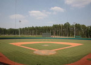 USA Baseball National Training Complex - Image: USA Baseball National Training Complex