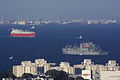 USNS Matthew Perry off the Yokosuka 20111230.jpg