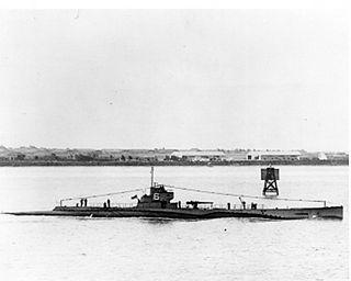 USS <i>S-6</i> (SS-111)