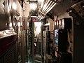 USS Bowfin passageway to head.jpg