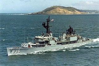 Fleet Rehabilitation and Modernization