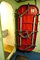 USS Missouri - Door hatch (6180124603).jpg