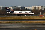 US Airways N465AW Bombardier CRJ200 (35936609355).jpg