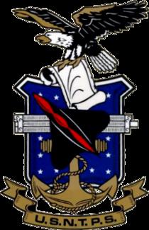 US Naval Test Pilot School emblem 2014.png