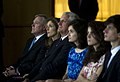 US Navy 110529-N-UH963-066 Secretary of the Navy (SECNAV) the Honorable Ray Mabus sits next to Caroline Kennedy and her family before announcing th.jpg