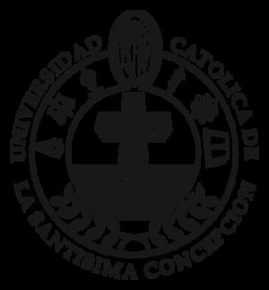 Catholic University of the Most Holy Conception - Image: Ucsc logo