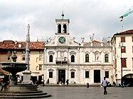 Church of Saint John in Udine