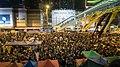 Umbrella Revolution Last Night in Admiralty 20141210.jpg