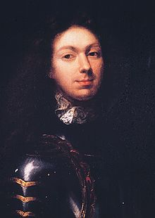 Undated portrait of Antoine de Gramont, Duke of Gramont by an unknown artist.jpg