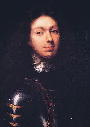 Antoine V de Gramont - Antoine V