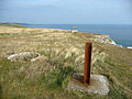 Unidentified structures at St Aldhelm's Head - geograph.org.uk - 1626225.jpg