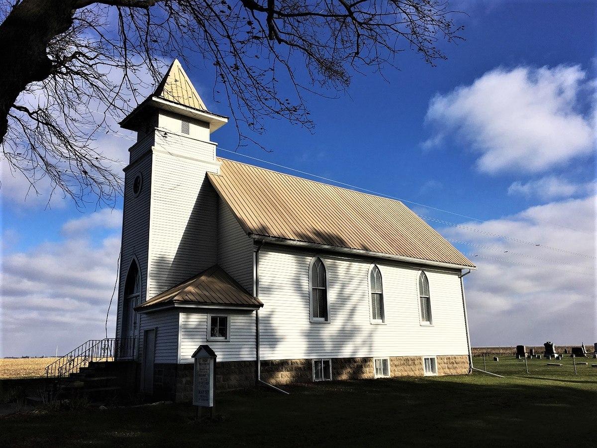 Union Presbyterian Church Stacyville Iowa Wikipedia