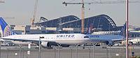 N668UA - B763 - United Airlines