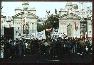 1988 Polish strikes